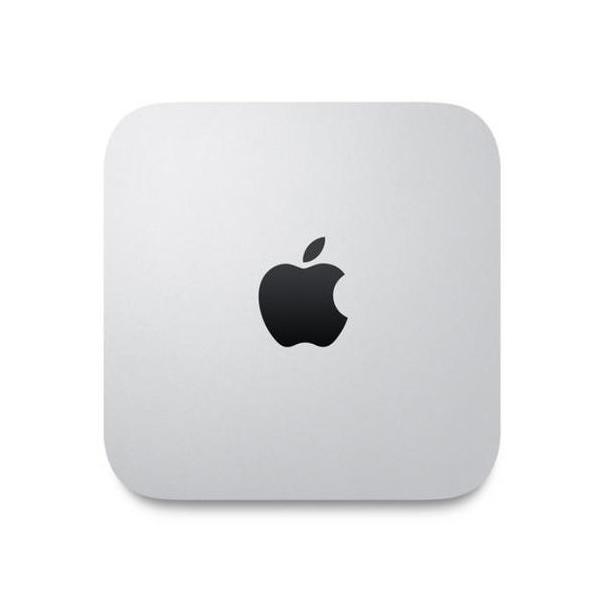 APPLE - MAC MINI PROCESADOR APPLE M1 8 NÚCLEOS CON GPU 8 NÚCLEOS 8GB 512GB SSD (MGNT3CI/A)